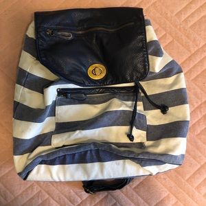 Large backpack purse from Urban Outfitters